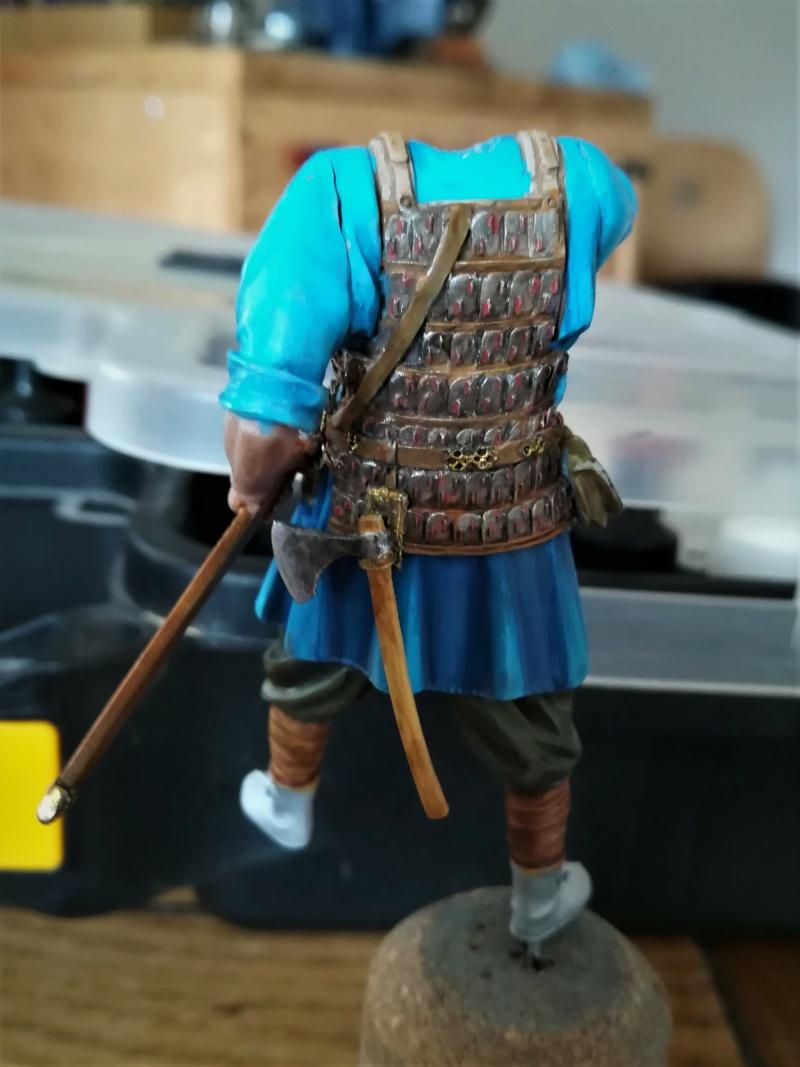 Viking-Warrior 3 S226