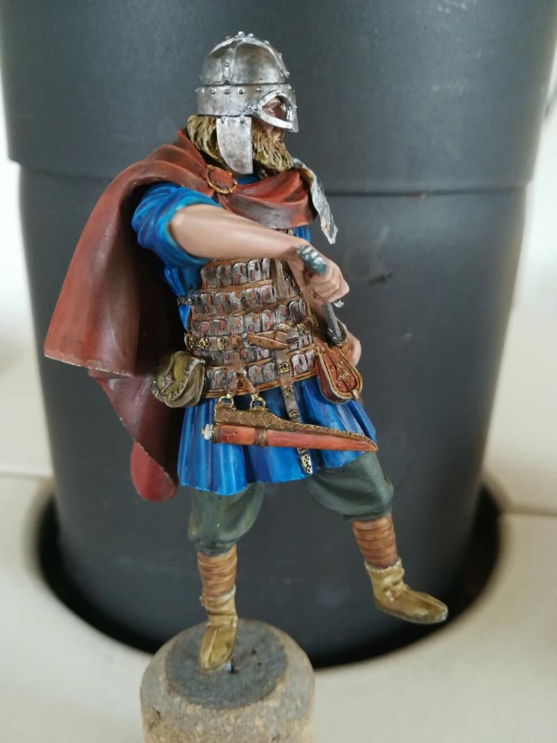 Viking-Warrior 3 S227