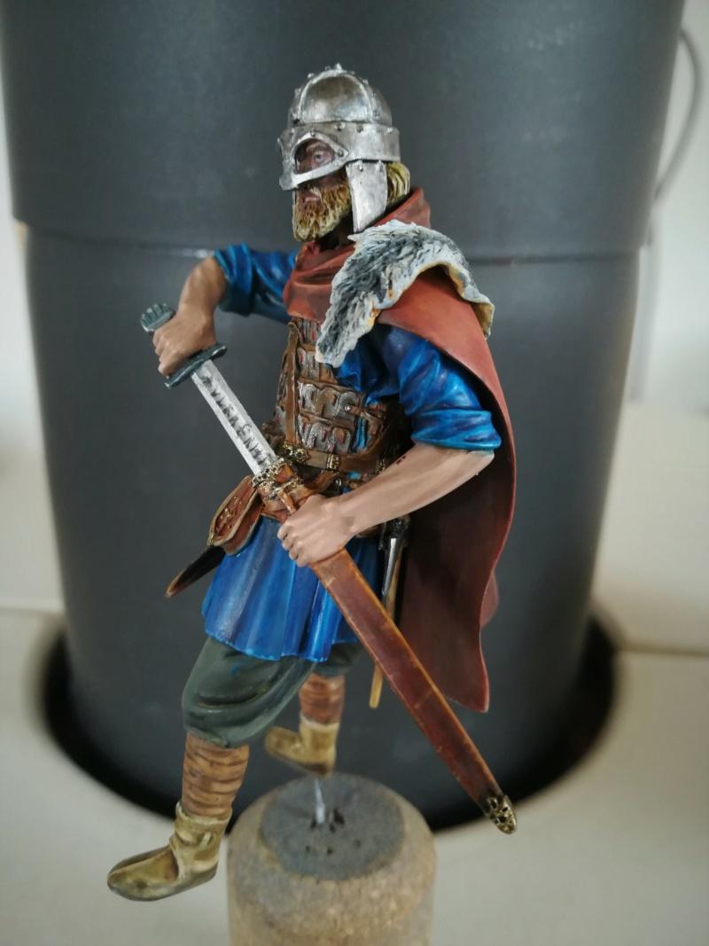 Viking-Warrior 3 S326