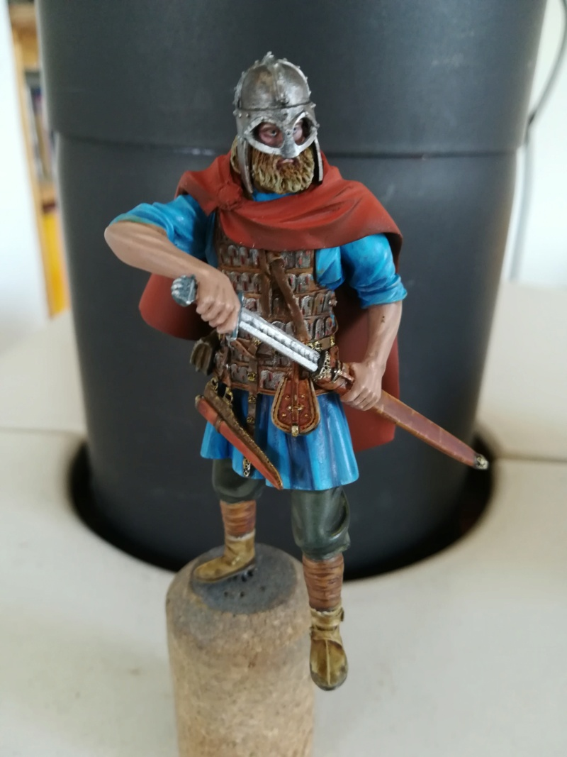 Viking-Warrior 3 S516
