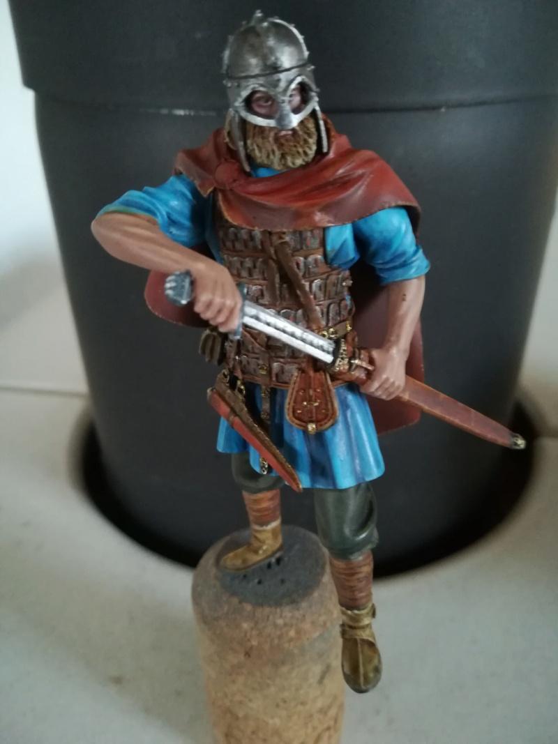 Viking-Warrior 3 S612
