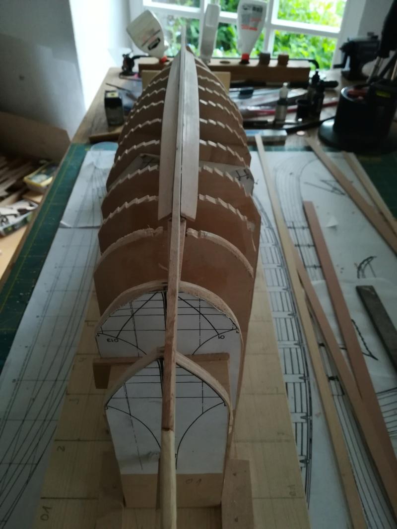 Das Kvalsund Schiff S616