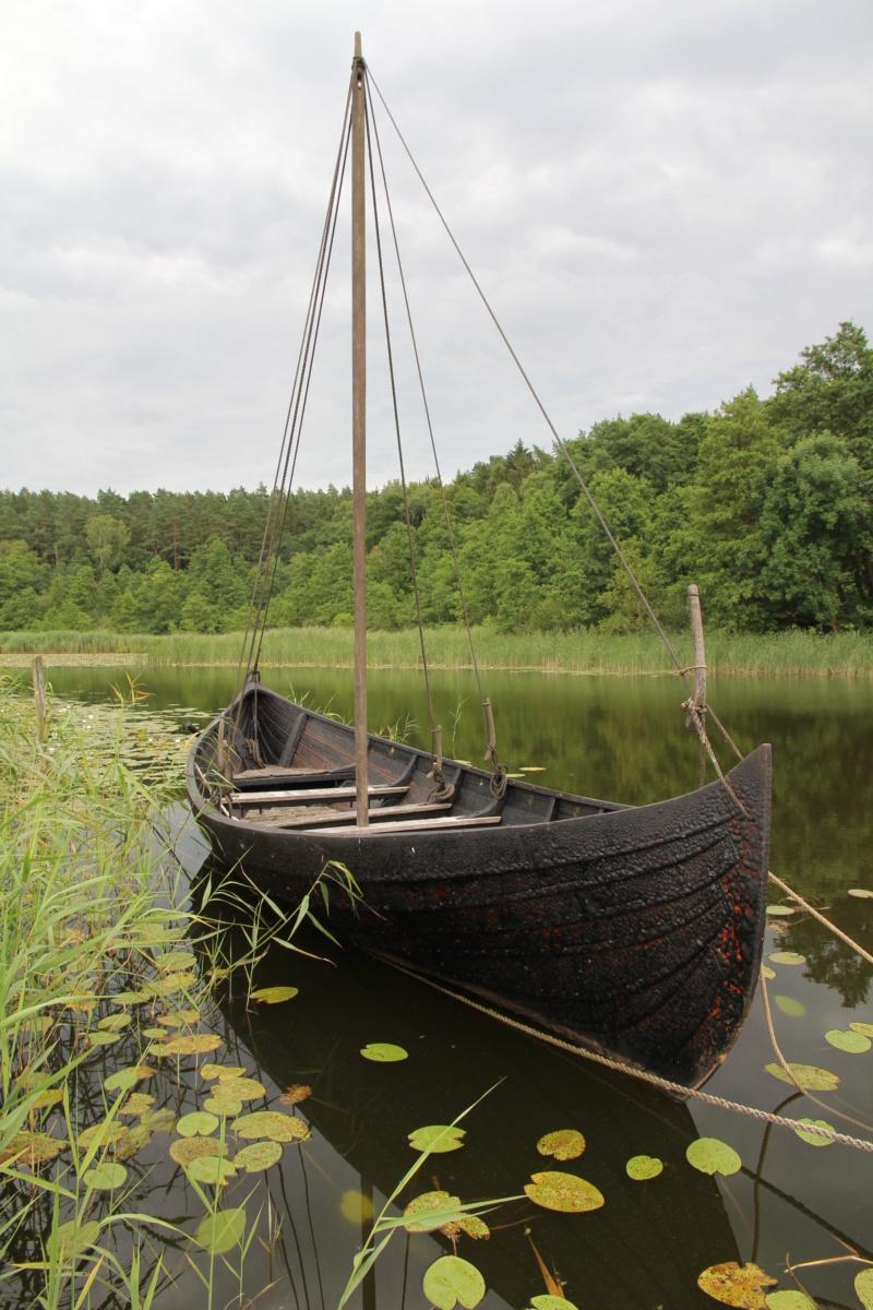 Slawenboot  Slawen11
