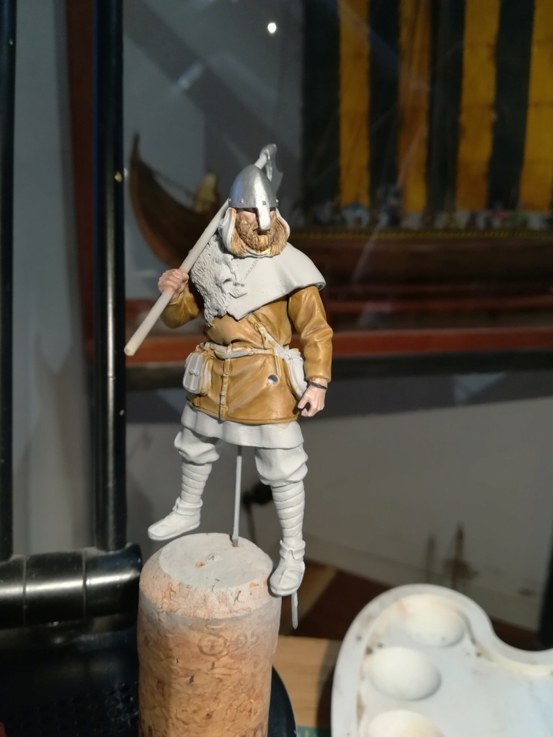 Viking Warrior, die zweite V116