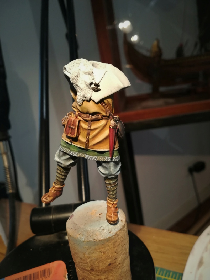 Viking Warrior, die zweite V118