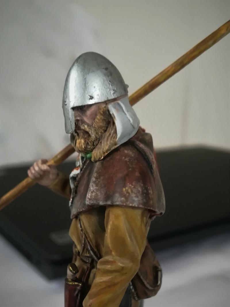 Viking Warrior, die zweite V119