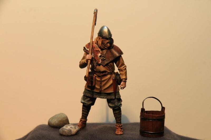 Viking Warrior, die zweite V120