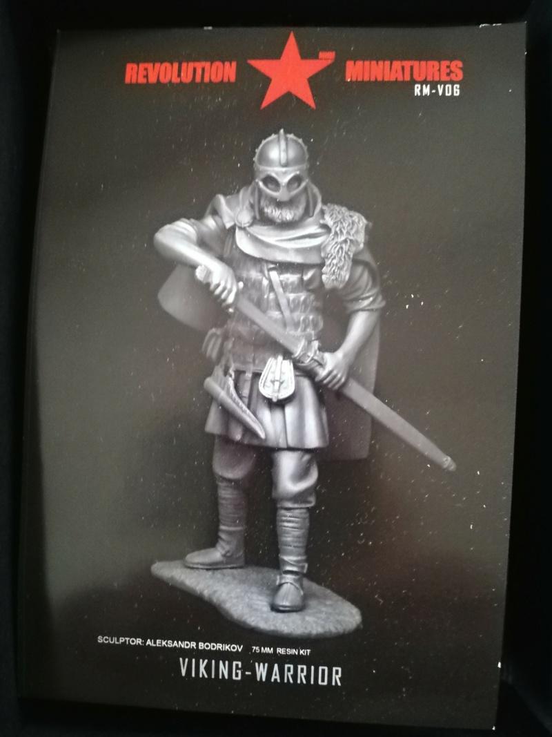 Viking-Warrior 3 V143
