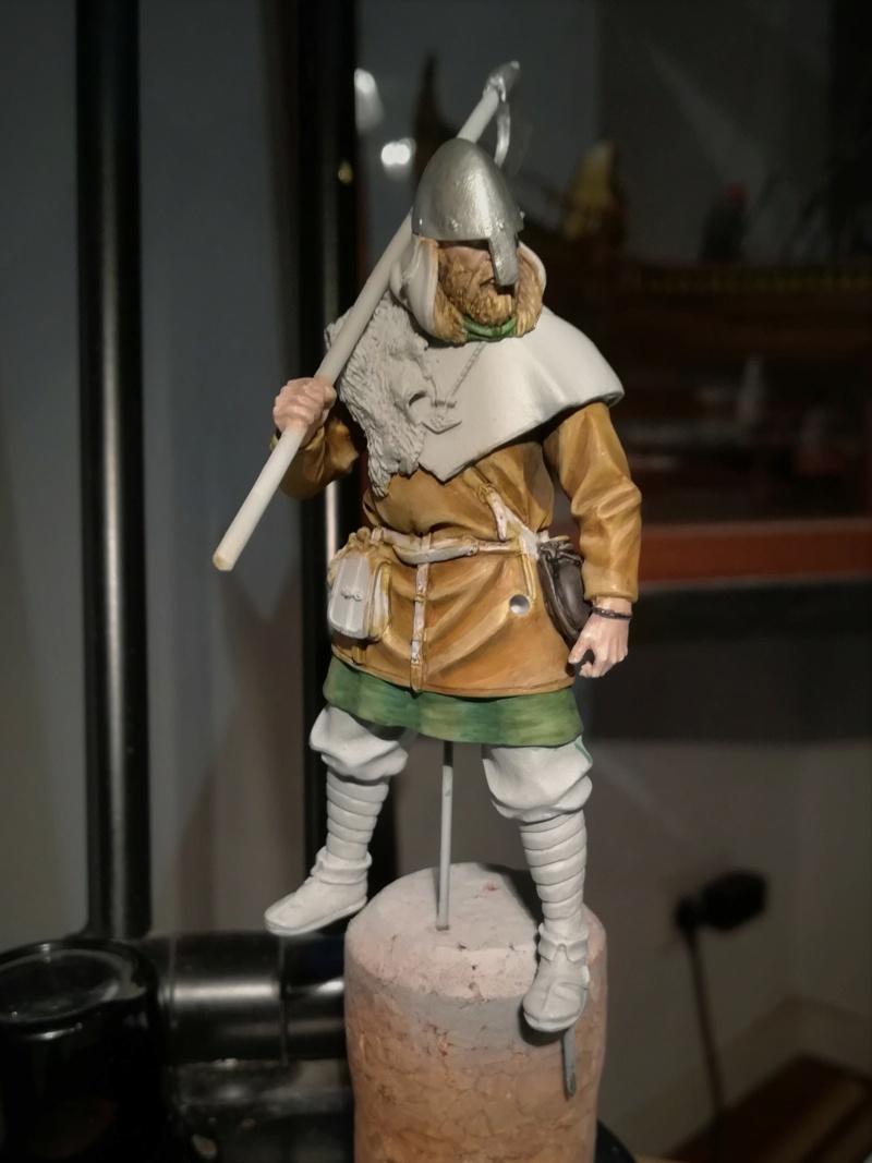 Viking Warrior, die zweite V218