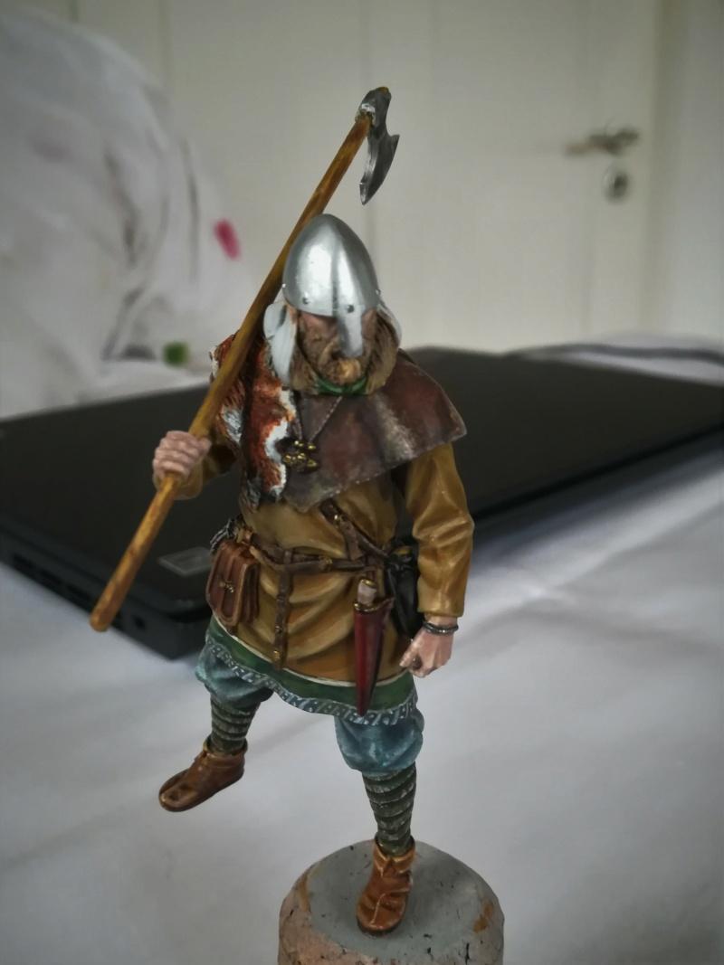 Viking Warrior, die zweite V220