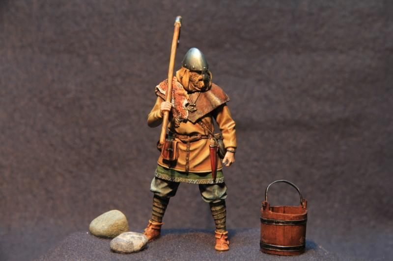 Viking Warrior, die zweite V221