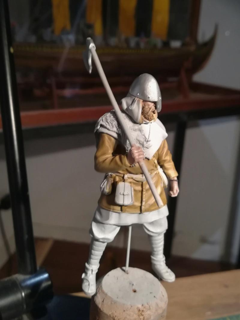 Viking Warrior, die zweite V316