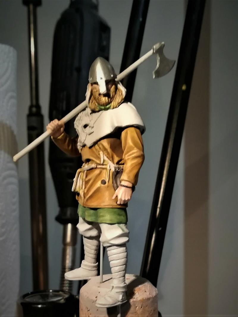 Viking Warrior, die zweite V317