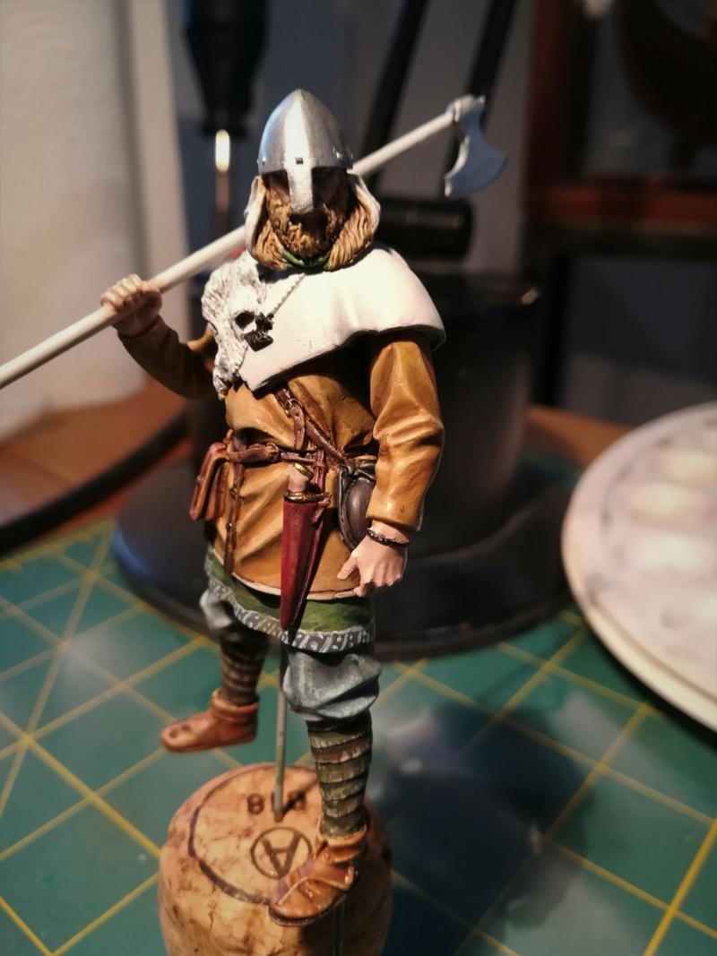 Viking Warrior, die zweite V318