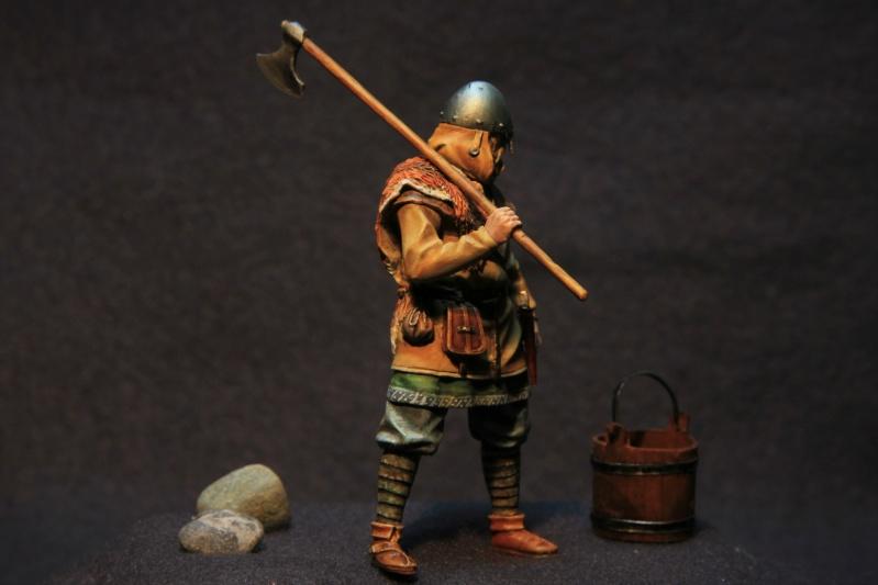 Viking Warrior, die zweite V320