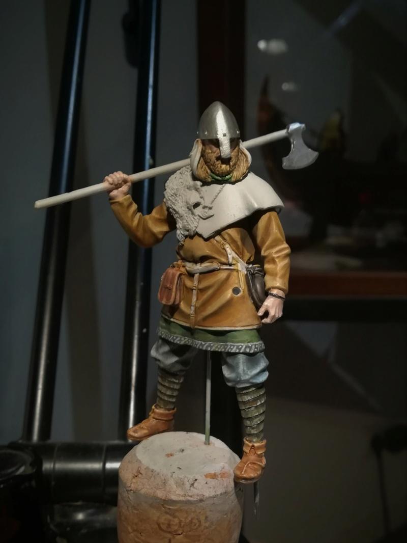 Viking Warrior, die zweite V415