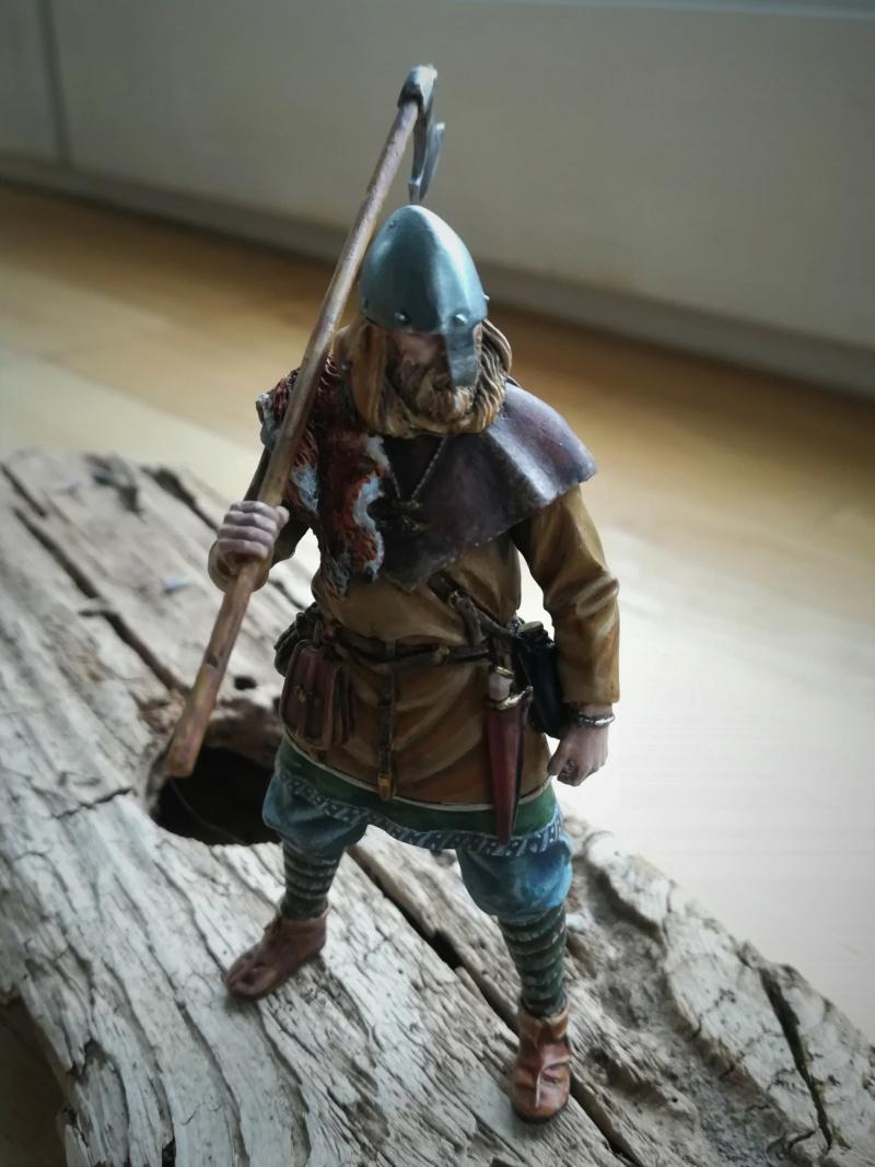 Viking Warrior, die zweite V416