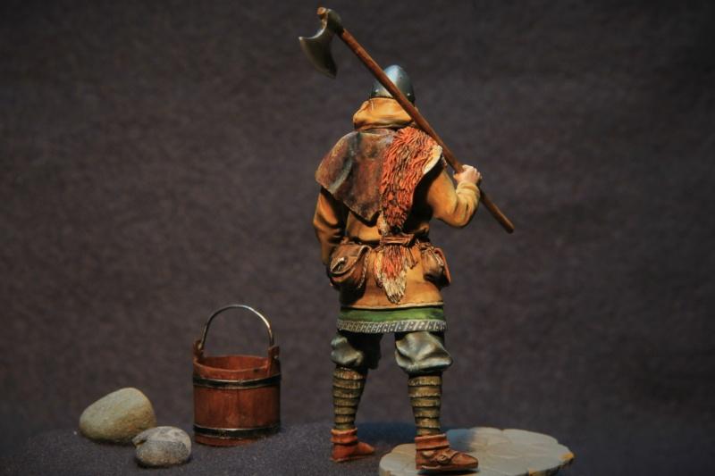 Viking Warrior, die zweite V417