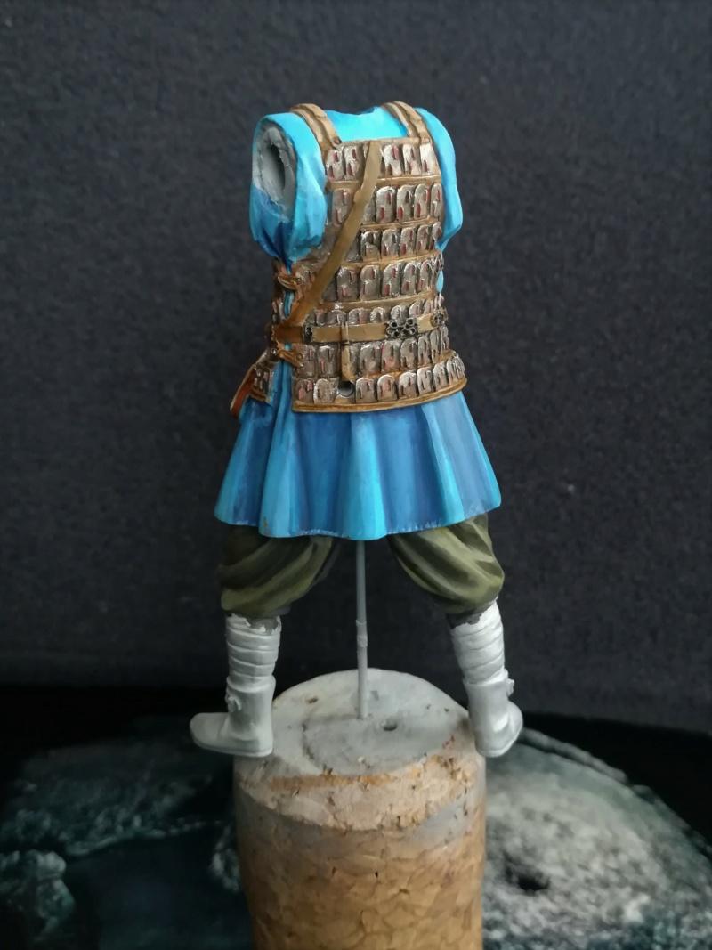 Viking-Warrior 3 V435