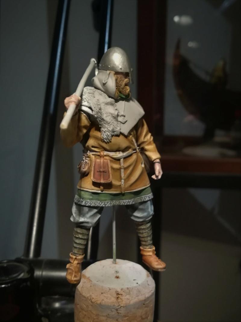 Viking Warrior, die zweite V513