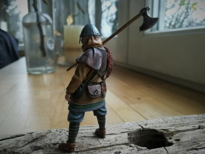 Viking Warrior, die zweite V514