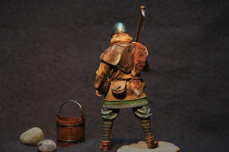 Viking Warrior, die zweite V515