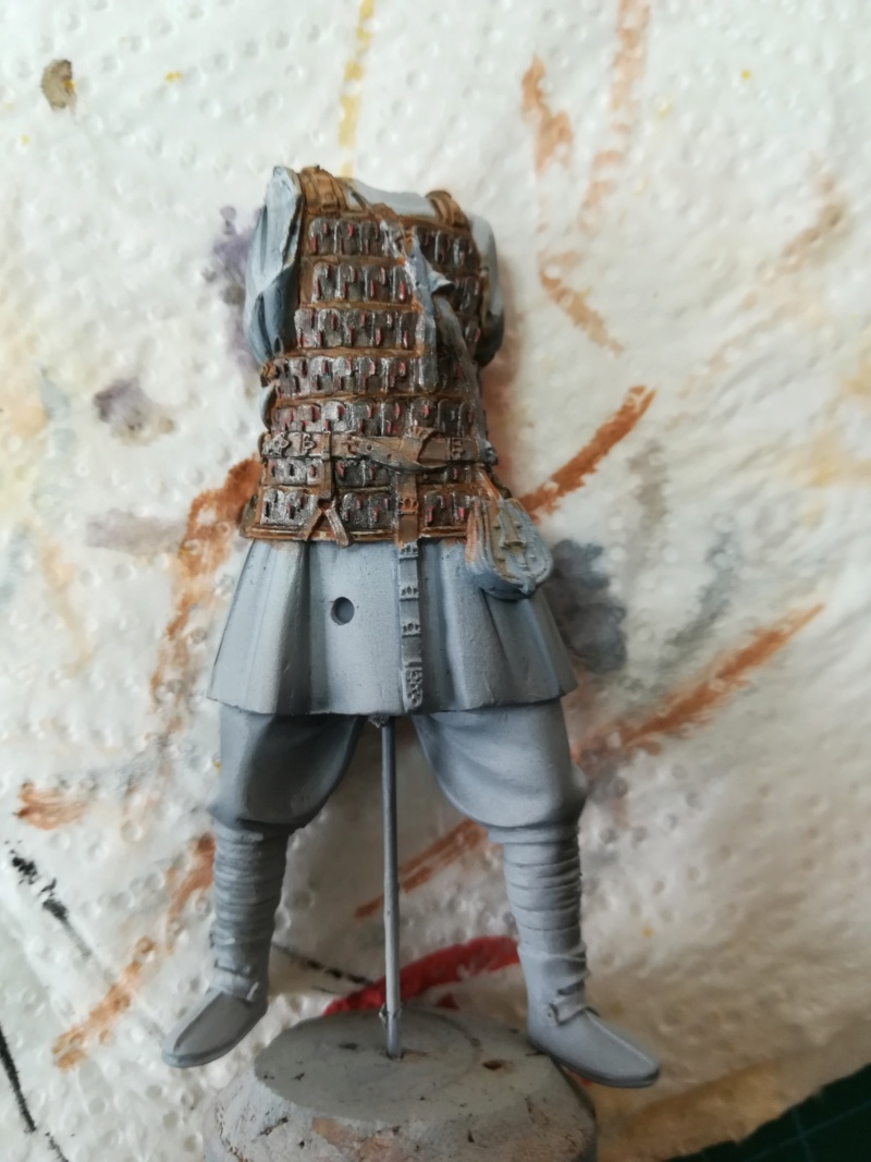 Viking-Warrior 3 V528