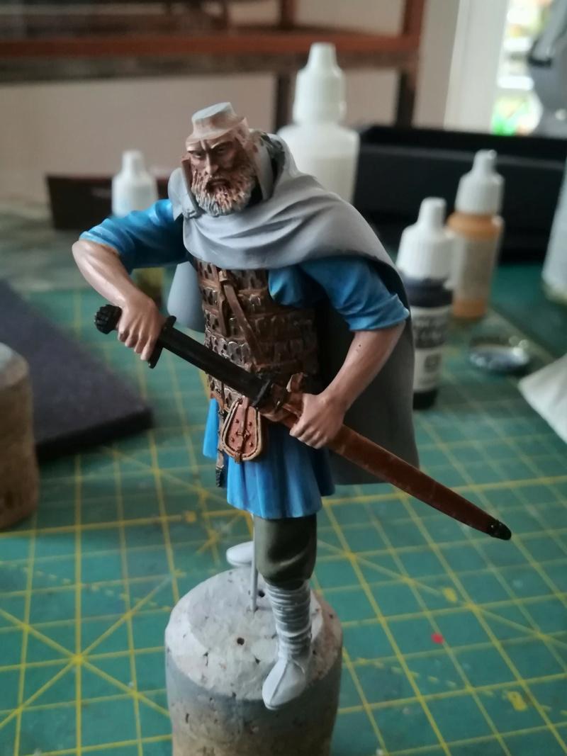 Viking-Warrior 3 V529