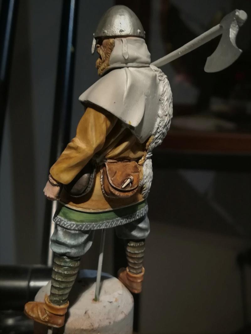 Viking Warrior, die zweite V613