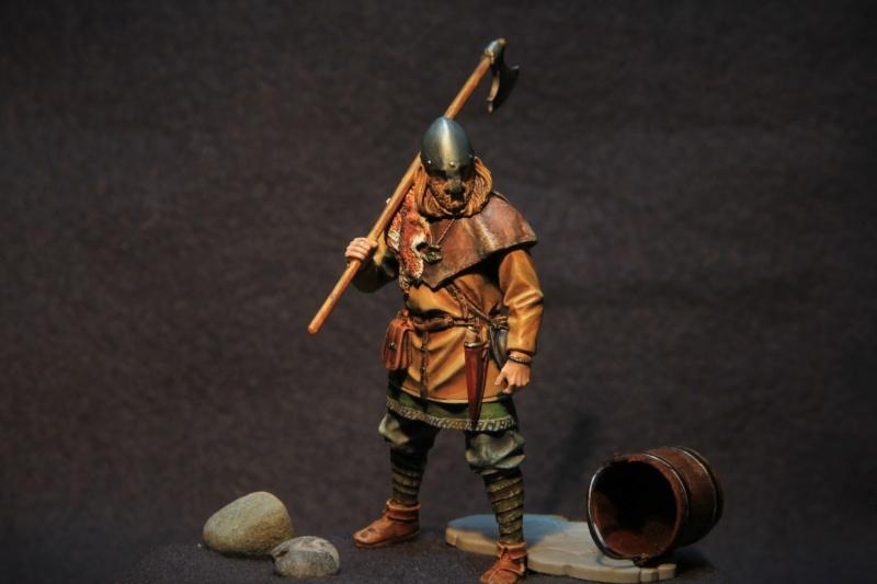 Viking Warrior, die zweite V712