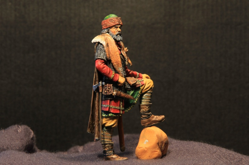 Varangian Merchant/Warrior 10th  Warzig10