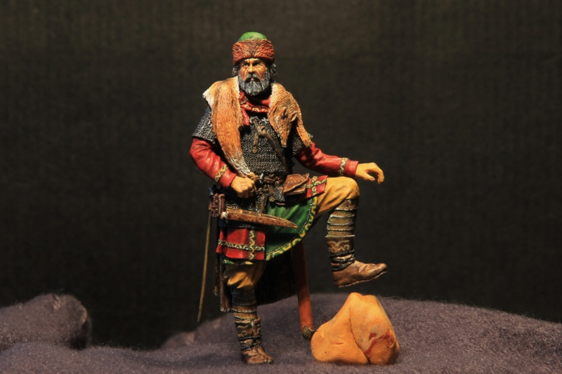 Varangian Merchant/Warrior 10th  Warzig11