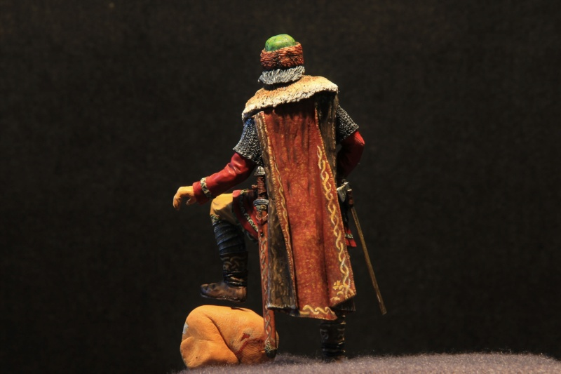 Varangian Merchant/Warrior 10th  Warzig14