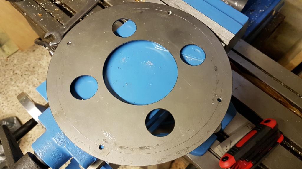 Refabrication de support d'enjoliveur de roue 20181111