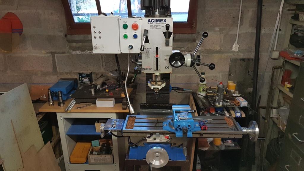 Refabrication de support d'enjoliveur de roue 20181114