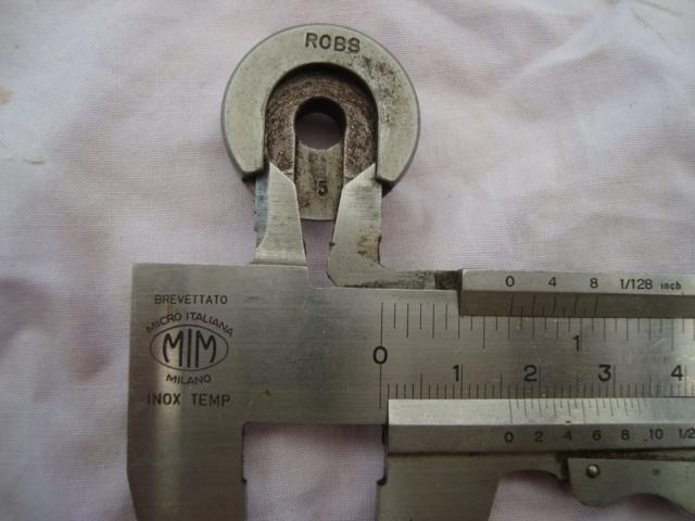 quel shell holder pour 8mm lebel  - Page 2 Dsc01811