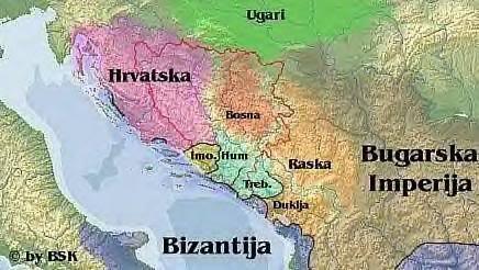 Granice Srbije i Kosova kroz vrijeme Karta_10