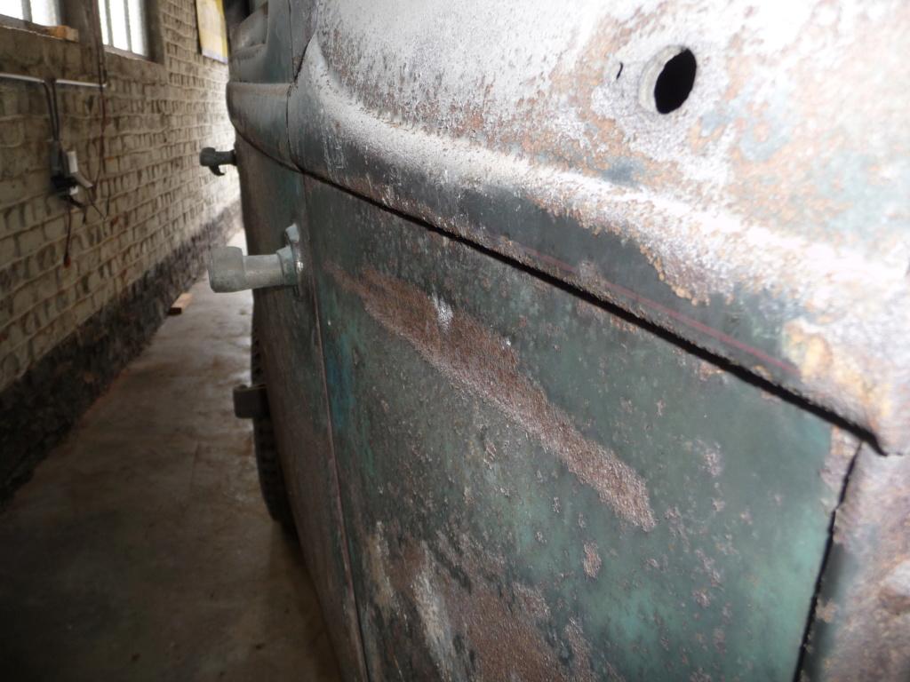 Coque de Ford 32 4 portes VENDU P1060014