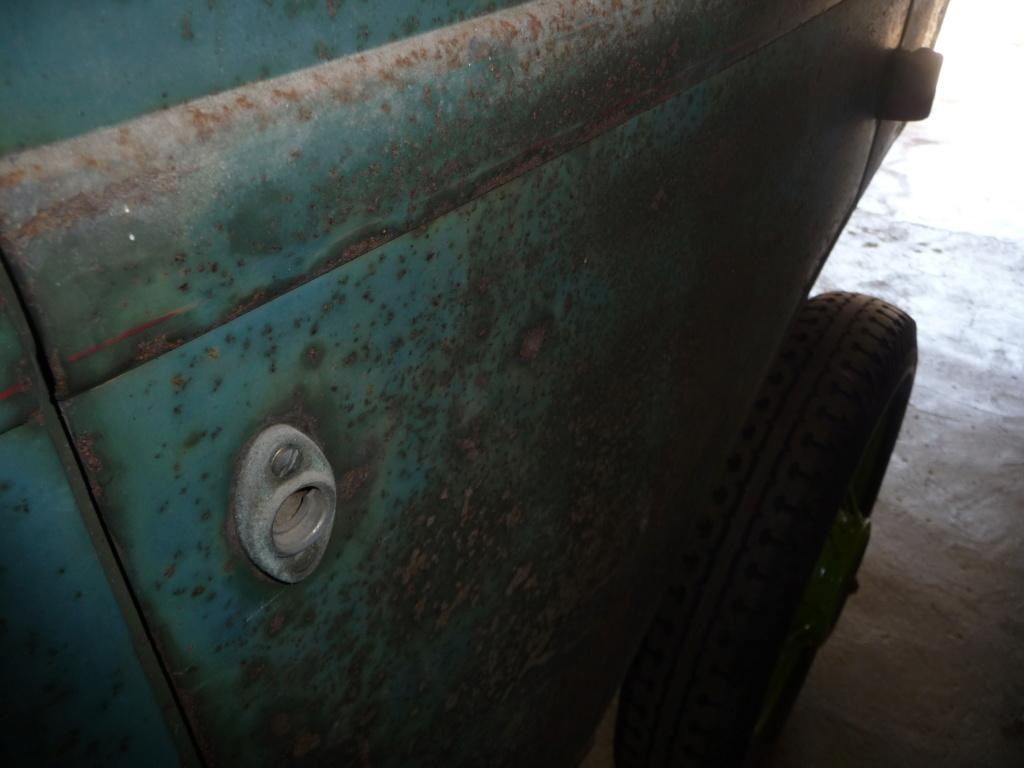 Coque de Ford 32 4 portes VENDU P1060030
