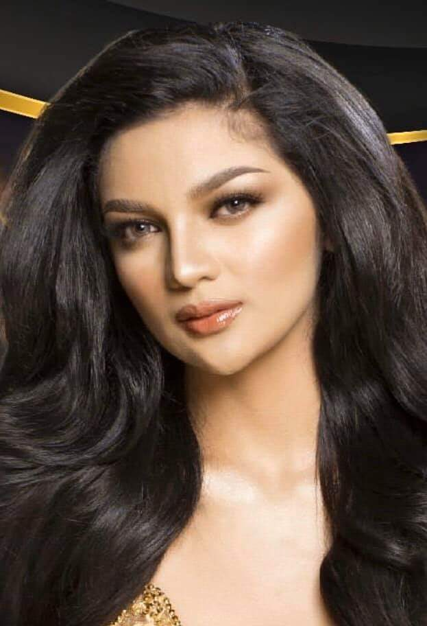 Miss Tourism International 2019 is Philippines, Cyrille Payumo! 75210210