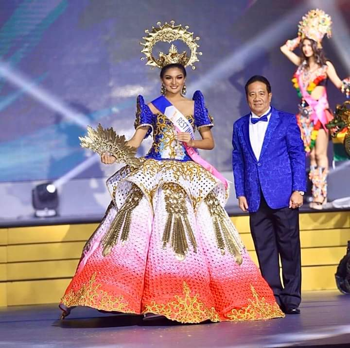 Miss Tourism International 2019 is Philippines, Cyrille Payumo! 77262310