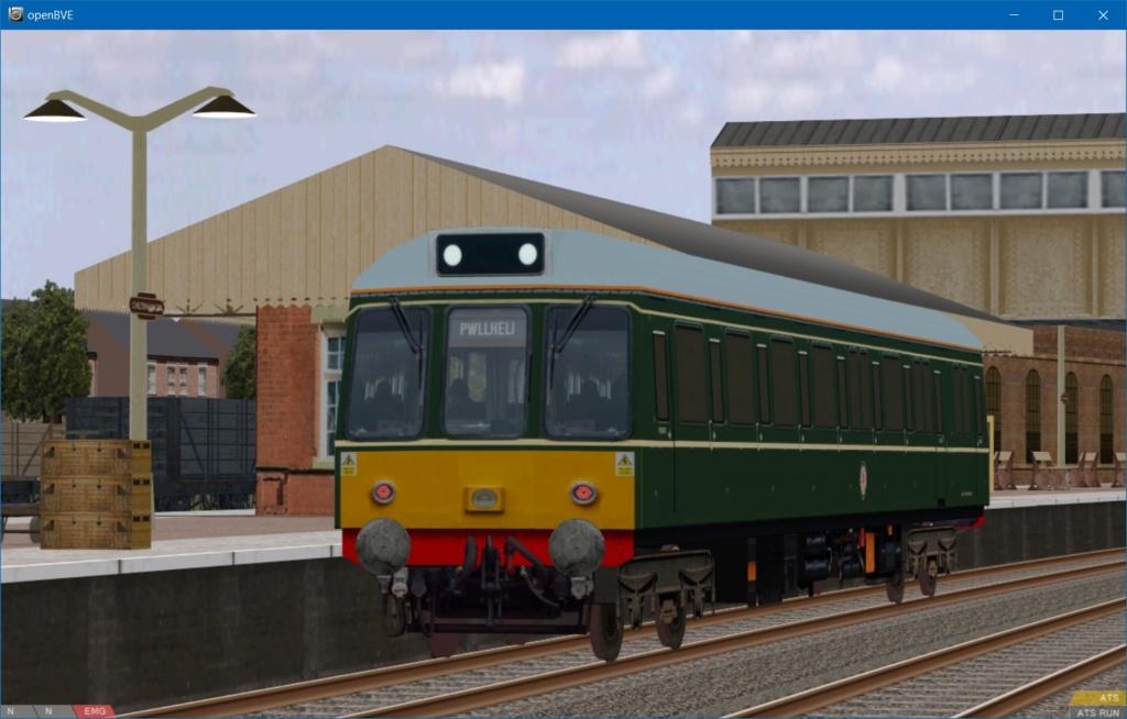 Something for Cheltenham Cl12110