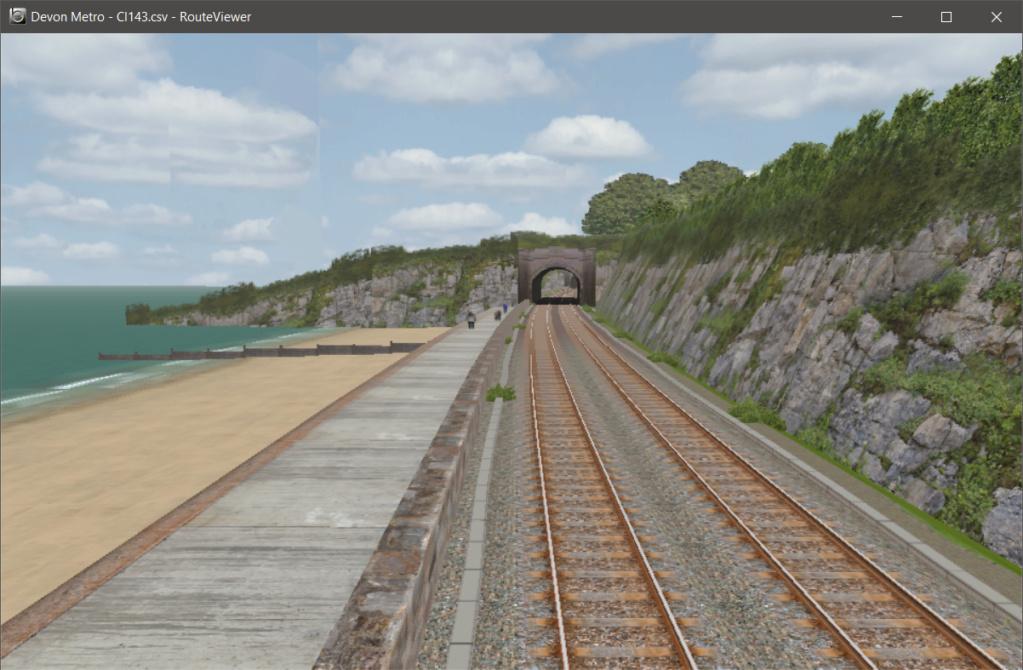 GWR - Devon Metro  Metro410