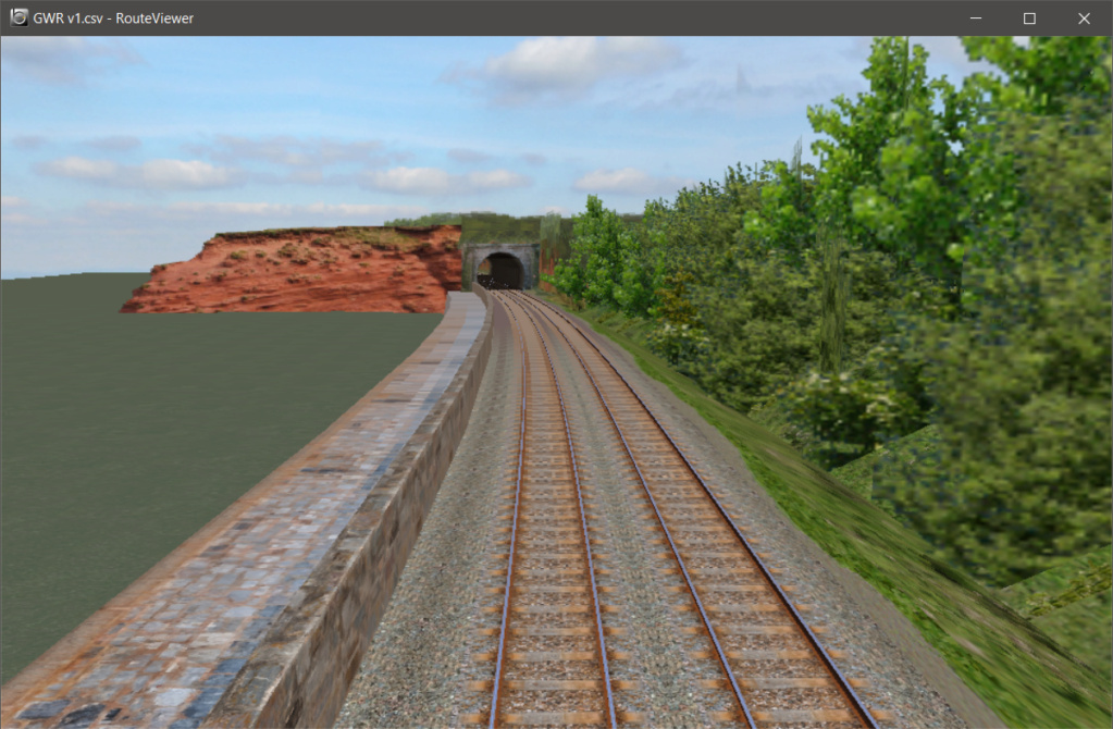 GWR - Devon Metro  Metro510