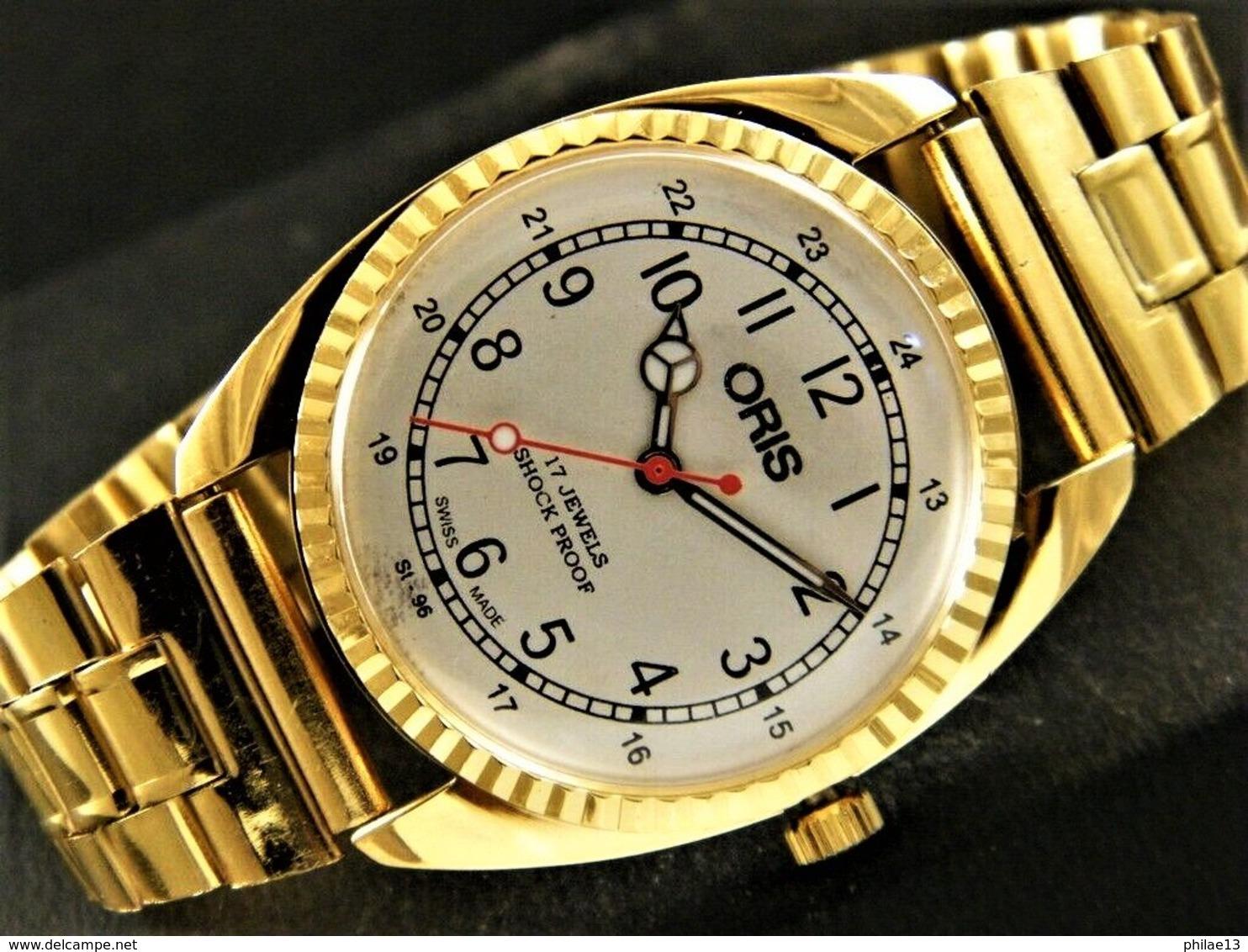 Eterna -  [Postez ICI les demandes d'IDENTIFICATION et RENSEIGNEMENTS de vos montres] - Page 24 Oris10