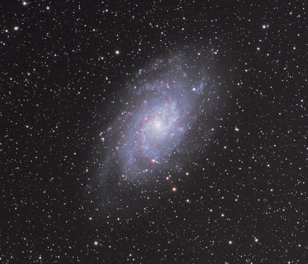 M33 M33-210