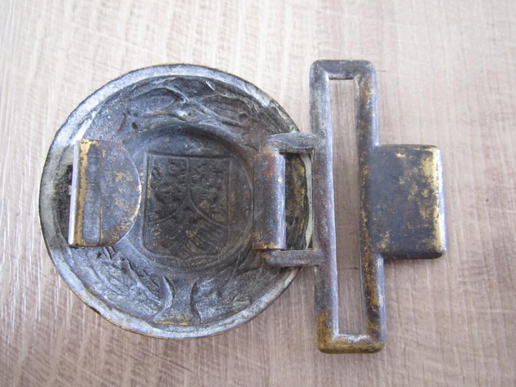 boucle de ceinturon allemand ww1 ? Img_1411