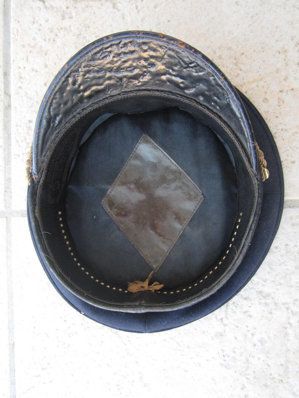 identification casquettes armée de l'air Fr Img_3113