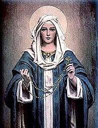 Acte de Consécration à Marie, selon Louis-Marie de Montfort Ntsvm-10