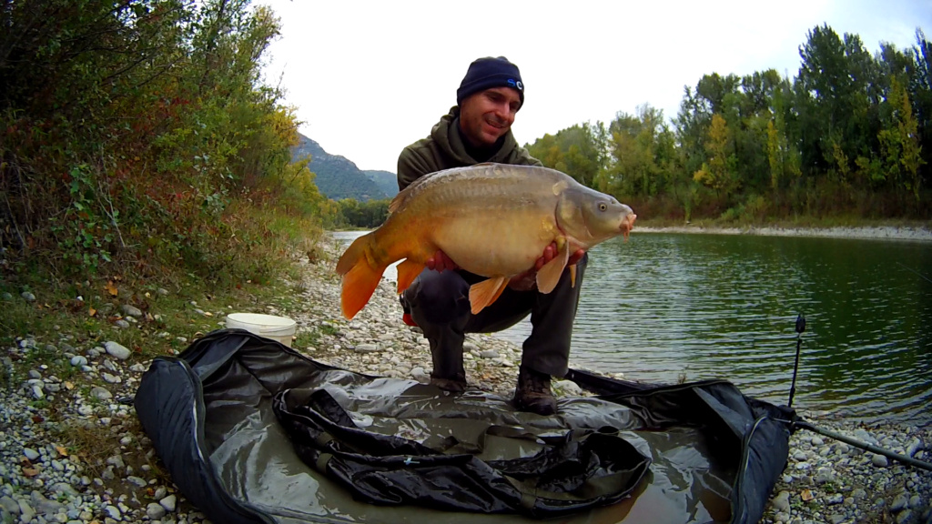 Mes derniers mois de pêche. 9kg11